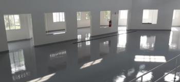 Pintura de piso epoxi