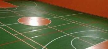 Preço m2 pintura epóxi de piso